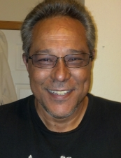 Ron 60 y.o. from USA