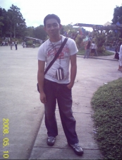 Ruben 36 y.o. from Philippines