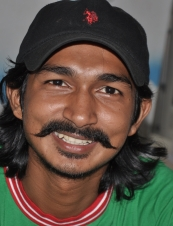 sam 31 y.o. from Bangladesh