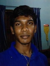 Shariar 26 y.o. from Bangladesh