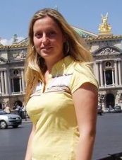 tina 38 y.o. from Spain
