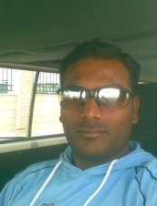 vinayak 36 y.o. from India