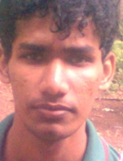 VYSHAK 26 y.o. from India