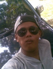 andre 29 y.o. from Indonesia