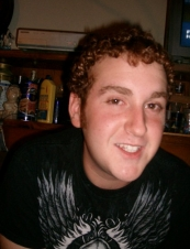 anthony 29 y.o. from USA