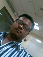 Arun 29 y.o. from India