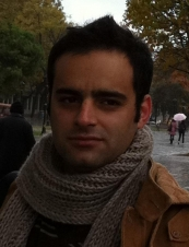 behzad 37 y.o. from Germany
