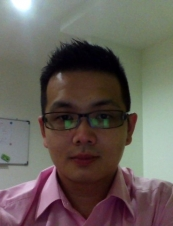 chris 40 y.o. from Malaysia