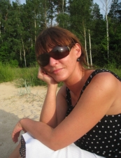 Ieva 49 y.o. from Latvia