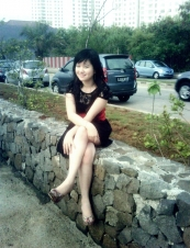 jane 27 y.o. from Indonesia