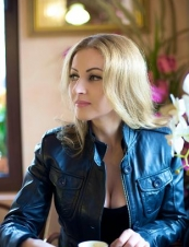 Julia 35 y.o. from Ukraine