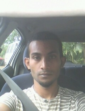 kavissen 30 y.o. from Mauritius