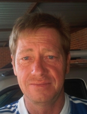 kevin 54 y.o. from South Africa