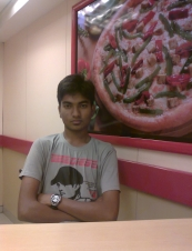 mayur  26 y.o. from India