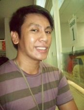 michael 27 y.o. from Philippines