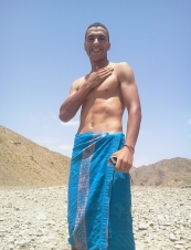 mohamed 29 y.o. from Morocco