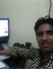 Nagesh 30 y.o. from India