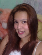 samantha 36 y.o. from Philippines