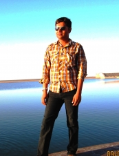 shirish 27 y.o. from India