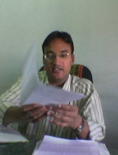 vasudev 37 y.o. from India