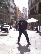 victor 39 y.o. from Spain