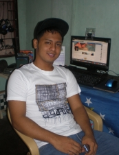Christian 25 y.o. from Philippines