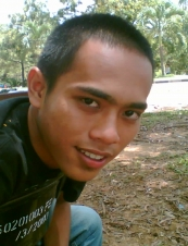 dimas 33 y.o. from Indonesia