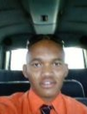 Harold 37 y.o. from Namibia