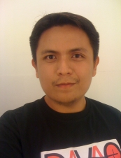 Jay 38 y.o. from Philippines