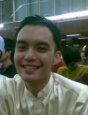 Muhamad 28 y.o. from Malaysia