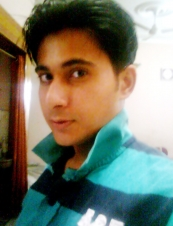 Puneet 26 y.o. from India