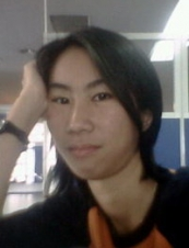 raisen 33 y.o. from Philippines