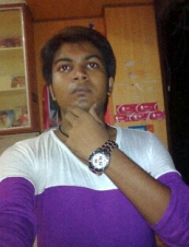 REHAAN 27 y.o. from India