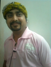 rushik 34 y.o. from India