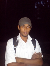 Tharanga 28 y.o. from Sri Lanka