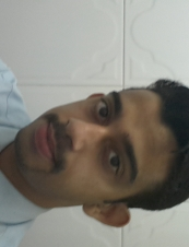 Vinu 34 y.o. from USA