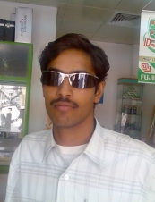 abdul 36 y.o. from India