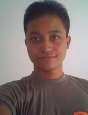 adi 33 y.o. from Indonesia