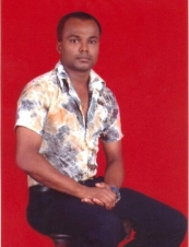 andrew 43 y.o. from Sri Lanka