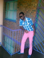 banky 34 y.o. from South Africa