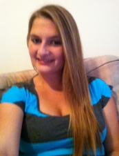 caitlin 23 y.o. from Canada