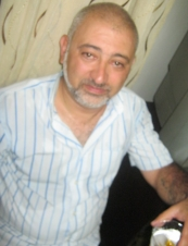 charles 50 y.o. from Lebanon