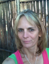 Charline 47 y.o. from South Africa