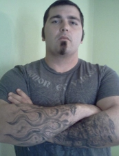 Chris 35 y.o. from USA