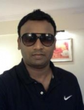 Darshan 37 y.o. from Sri Lanka