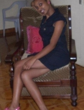 Florence 30 y.o. from Libya