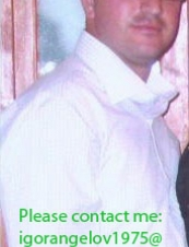 igor 44 y.o. from Macedonia