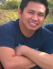 john 31 y.o. from Philippines