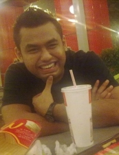 mohd  32 y.o. from Malaysia