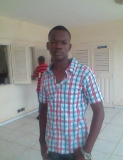 Paul 24 y.o. from Togo